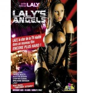 DVD Marc Dorcel - Laly's Angels