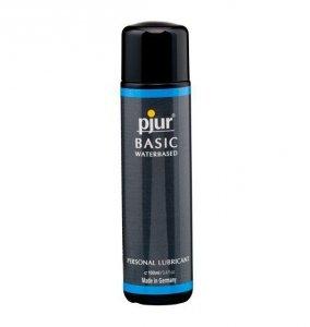 pjur Basic Waterbased 100 ml - lubrykant na bazie wody