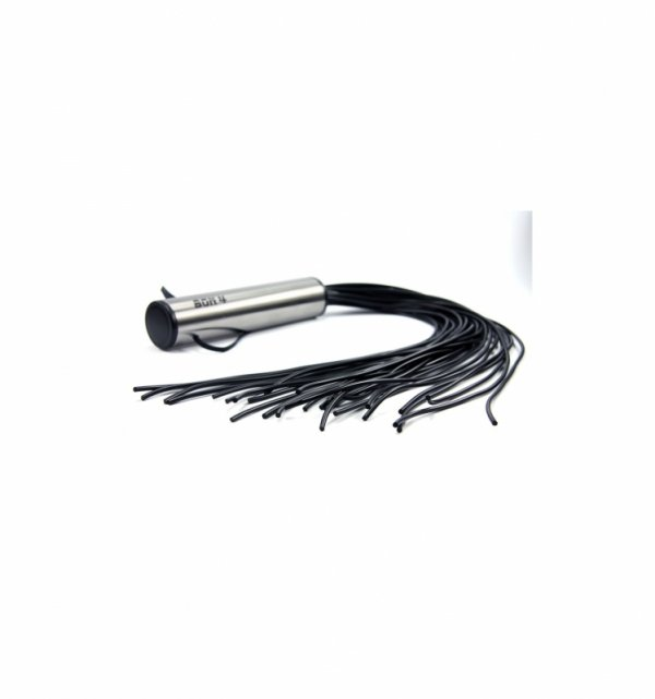 Bon4 - PVC Leather Flogger