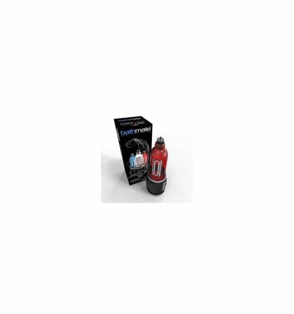 Bathmate - Hydromax X30 Wide Boy (czerwony)