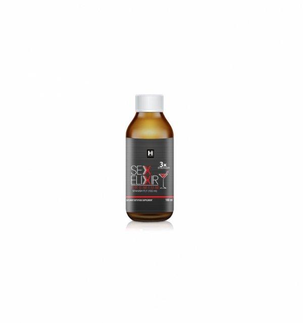 Sex Elixir Premium 100ml