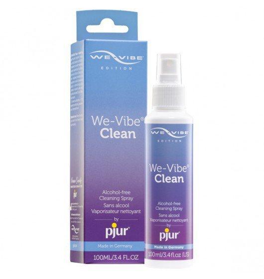 pjur - We-Vibe Clean, 100 ml