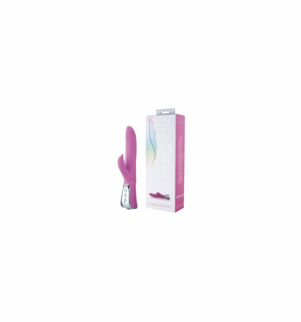 Vibe Therapy - Exhilaration Pink
