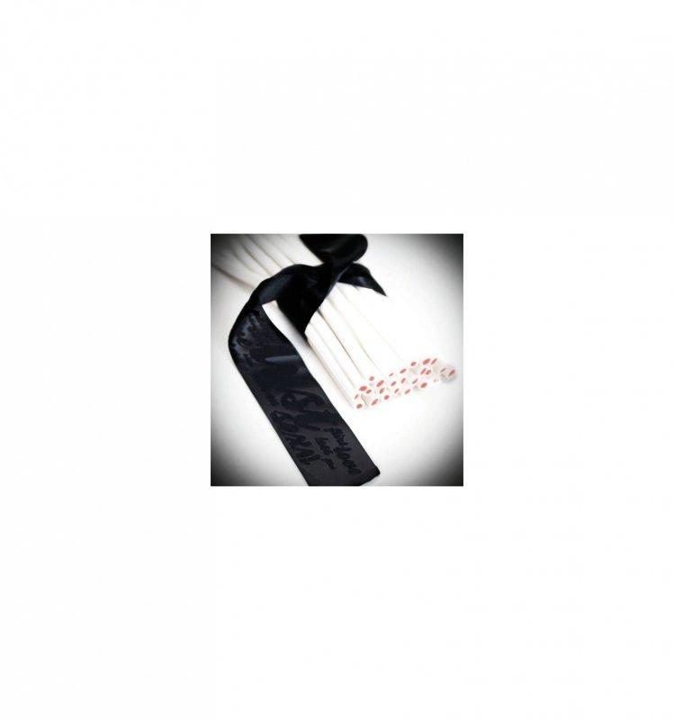 Bijoux Indiscrets - Silky Sensual Handcuffs