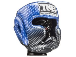 Kask treningowy TKHGSS-01BU SUPER STAR Top King