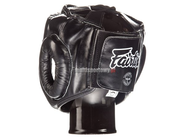 Kask treningowy HG3 FULL CCOVERAGE STYLE Fairtex