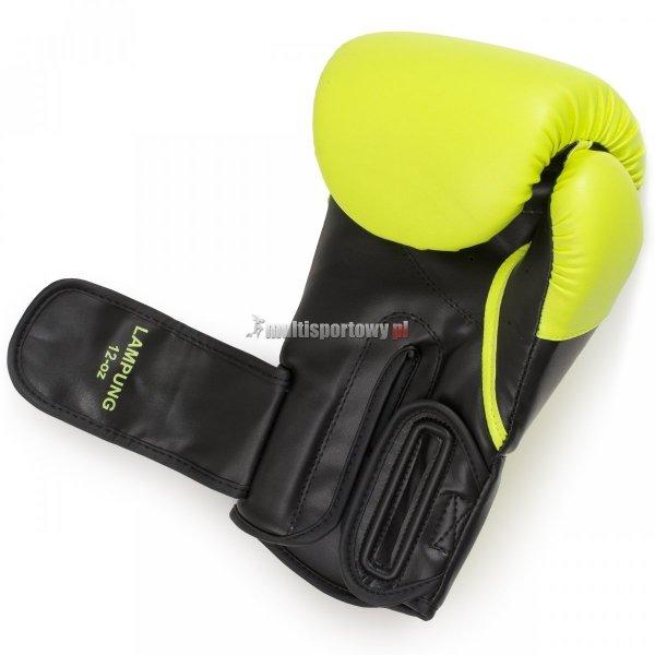 Rękawice bokserskie LAMPUNG Benlee
