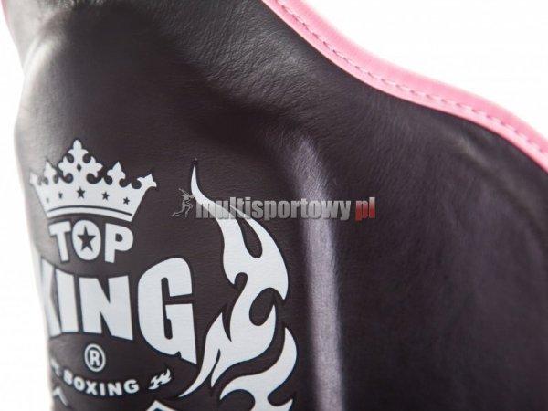 Ochraniacze piszczela i stopy TKSGP (GL) Top King