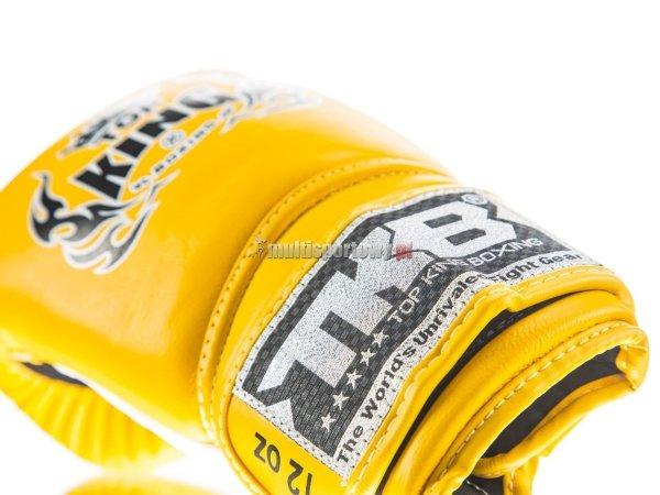 Rękawice bokserskie TKBGSA SUPER AIR Top King
