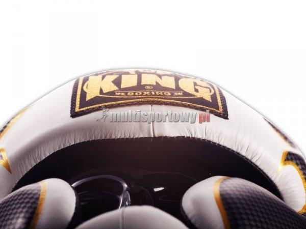 Kask treningowy TKHGEM-01SV EMPOWER CREATIVITY Top King