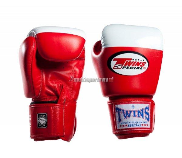 Rękawice bokserskie BGVL-2 COMPETITION Twins