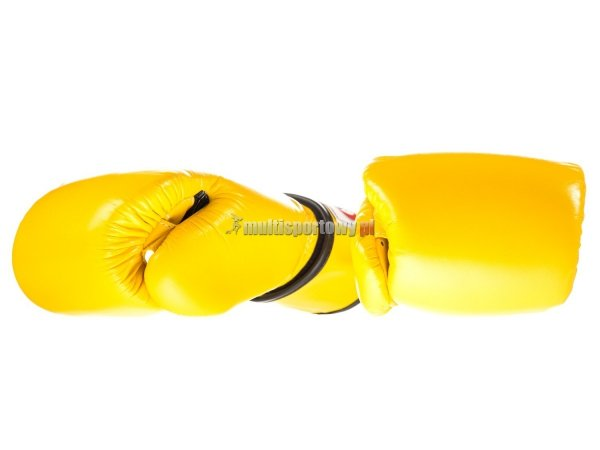 Rękawice bokserskie BGV1-B BREATHABLE Fairtex
