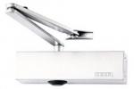Samozamykacz Geze TS2000 VBC+Ramie biały