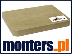 Parapet MDF marmur Wermon 122x30x2,5cm