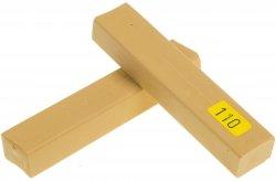 Wypełniacz-wosk TWARDY C13 110 Dąb jasny P40