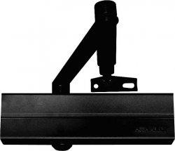 Samozamykacz Assa Abloy DC140 r. z blokadą czarny