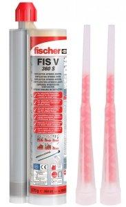 Kotwa chemiczna Fischer V 360 S zaprawa żywica