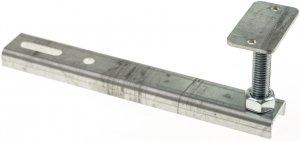 Konsola montaż okien w dociepleniu KM200/80 MOBIL