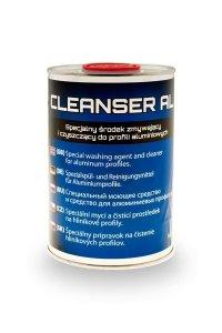 CleanserAL Środek do czyszczenia aluminium 1L
