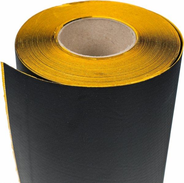 Taśma EPDM Pełny klej 35cm/20m folia membrana okna