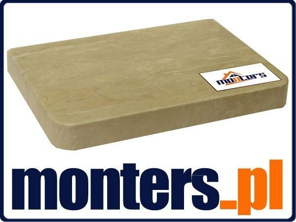 Parapet MDF marmur Wermon 152x40x2,5cm