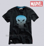 [TSH-02] The Punisher™ T-shirt Koszulka Marvel Exteme Logo L