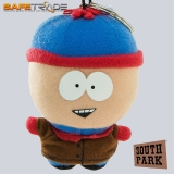 [CAF-134] South Park™ Pluszowa Maskotka Brelok Stan Marsh