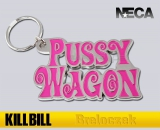 [CKY-08] Kill Bill™ Tarantino Pussy Wagon Breloczek brelok do kluczy