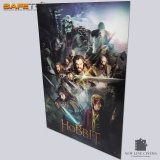 [P3D-13] The Hobbit™ An Unexpected Journey 3D Plakat Kolekcjonerski