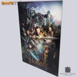 [P3D-13] The Hobbit™ An Unexpected Journey 3D Plakat Kolekcjonerski