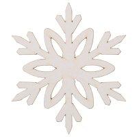 Beermata Śnieżynka [ Komplet 20 Sztuk ]