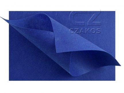 Filc 2mm Duży 30x40cm Granat [ZESTAW 10 SZTUK]