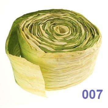 Wstążka Papierowa nr 007 [Komplet - 5 Sztuk]