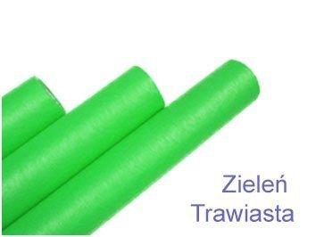 Flizelina Kolor Zieleń Trawiasta 50cm/9m [Zestaw - 10 sztuk]