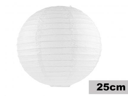 Abażur Mały 25cm [Komplet - 30 Sztuk]