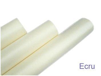 Flizelina Kolor Ecru 50cm/9m [Zestaw - 10 sztuk]