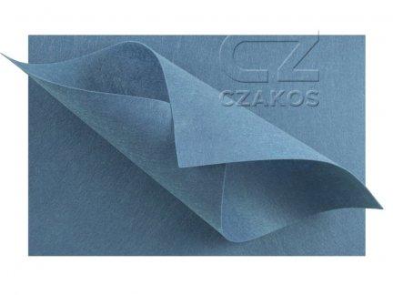 Filc 2mm Duży 30x40cm Błękit [ZESTAW 10 SZTUK]