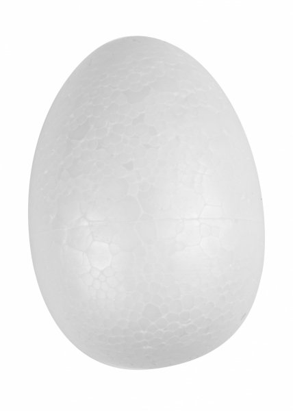 Jajko Styropianowe 5cm [Komplet - Zestaw 500sztuk]