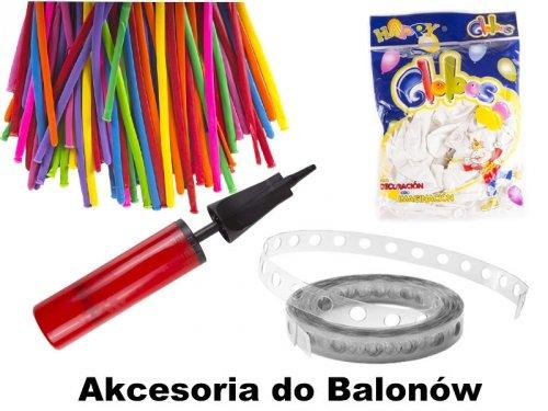 Akcesoria - Balony