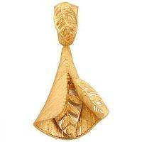 Zawieszka złota 585 - 41816