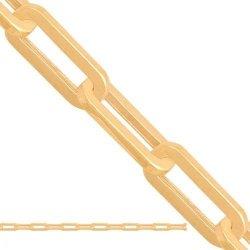 Łańcuszek złoty 585 - Lv1009