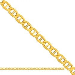 Łańcuszek złoty 585 - Ld041