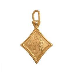 Medalik złoty 585 - 28811