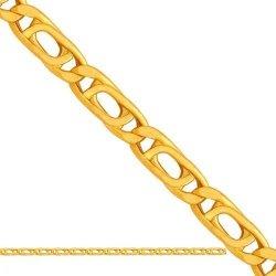 Łańcuszek złoty 585 - Ld111