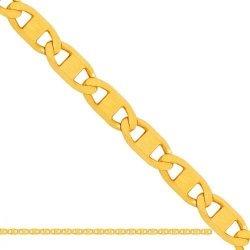 Łańcuszek złoty 585 - Lv012