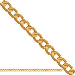 Łańcuszek złoty 585 - Lp1004