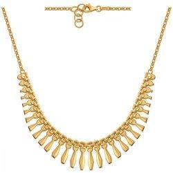 Celebrytka, naszyjnik, łańcuszek ze złota 585 - 38165