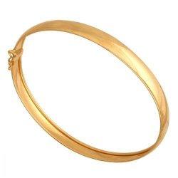 Bransoletka złota, damska 585 - 40082