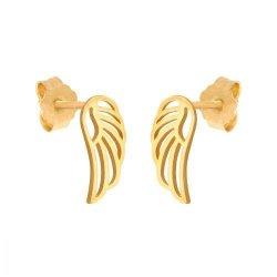 Kolczyki złote 585 sztyft - 42250