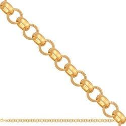 Bransoletka złota, damska 585 - 44632